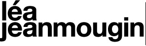 Logo Léa Jeanmougin